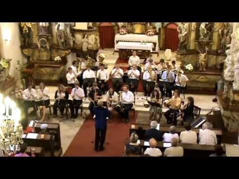 Choral of the Hussites: Ye who are Warriors of God (Husitský chorál: Ktož jsú Boží bojovníci) - YouTube