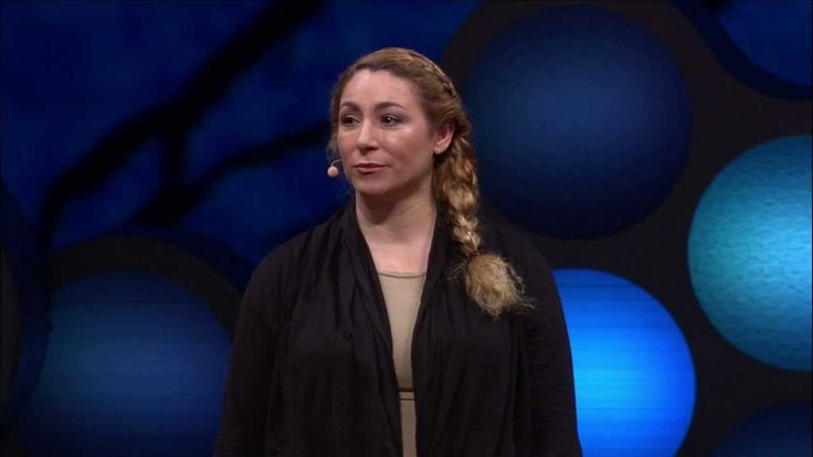 TEDMED talk by uBiome founder Jessica Richman: Could a citizen scientist win the Nobel Prize?