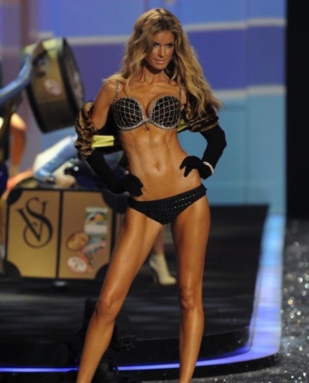 Hot Women - Mandatory: Angel, Abs, Inspiration, Fit Diet, Motivation, Dream Body, Marissa Miller, Marisa Miller, Victoria Secret Fashion
