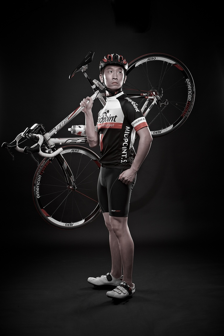 #sports cycling #portraits bene tan