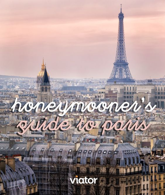 Whether you're in the first flutters of young love or thinking about popping the question, honeymooning or looking back on a long happy life together, everyone agrees Paris is the romantic capital of the world!