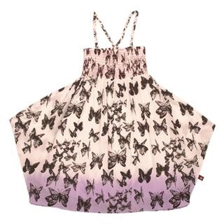 Molo Carmen Butterfly Dress