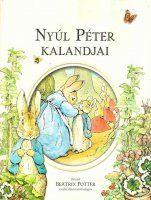 Beatrix Potter - Nyul Peter kalandjai.jpg