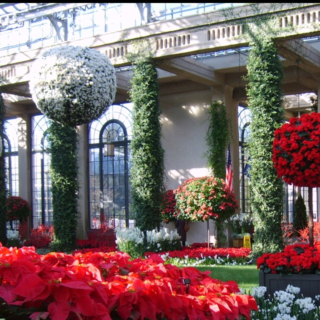 1000 images about longwood gardens on pinterest for Longwood gardens tickets