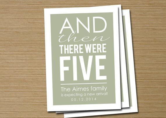 Pregnancy Announcement Card: 86 Best Images About Pregnancy Announcement Ideas On