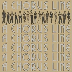 A Chorus Line (1975 Original Broadway Cast) | Flashback to ...