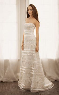Priscilla of Boston 2902 - too bad I can never get this dress :(