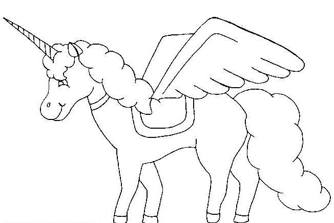 Ausmalbilder Einhorn Flugel Flugel Unicorn Einhorn Ausmalbilder Einhorn Ausmalbilder Ausmalen