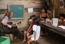 Nature Tours - frivilligt arbejde i Latinamerika