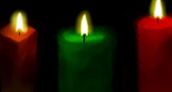 Los colores de las velas y sus significados en los rituales