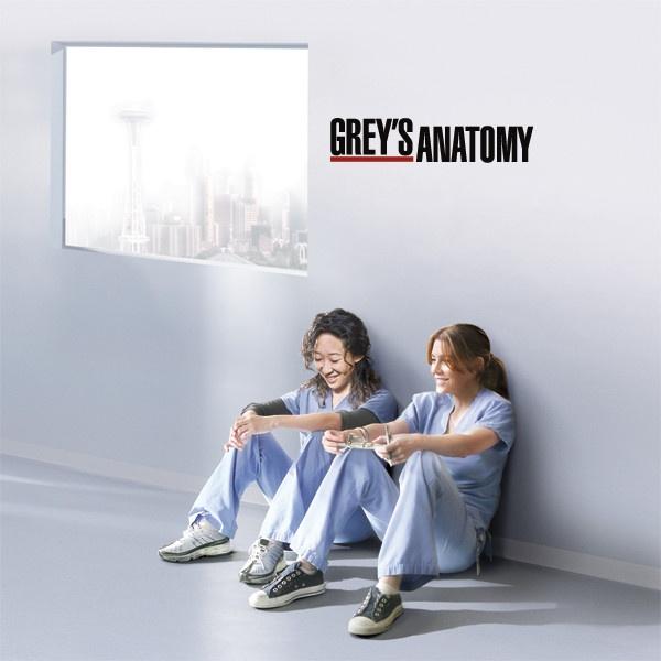 Grey's Anatomy - the always epic emotional medical drama ...