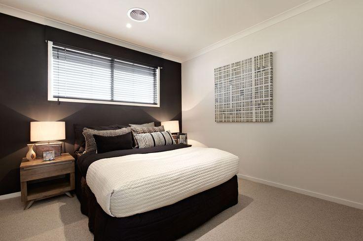 Carlisle Homes - Thompson 35 Bedroom