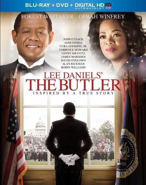 The Butler DVD Review: Lee Daniels' Triumph Chronicles Change - Forest Whitaker was EXCELLENT. Movie was WONDERFUL.