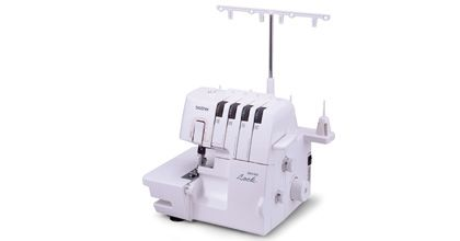 Dear Santa, I would like a Brother 3034D Serger. Thank you.