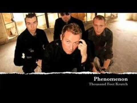 Phenomenon-Thousand Foot Krutch - YouTube