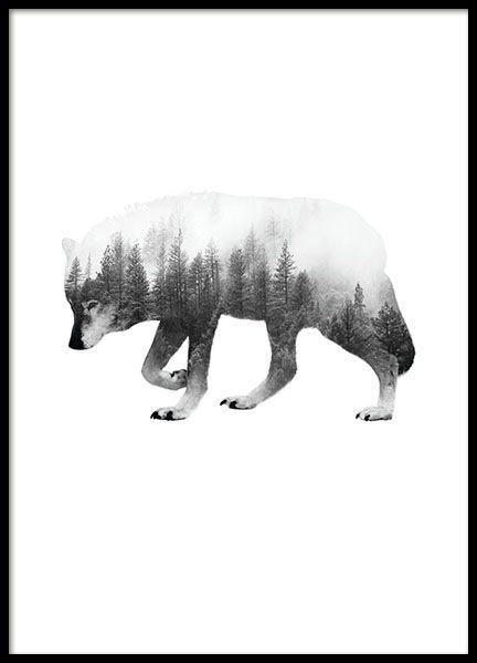 Zwart wit posters | Posters bestellen | Desenio.nl