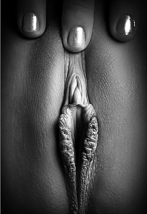 vagina close up