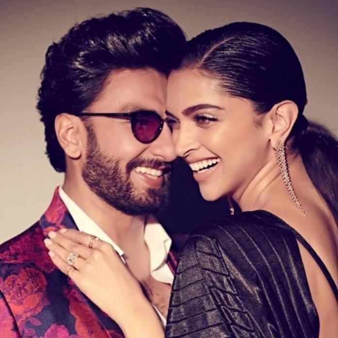 Exclusive Koffee With Karan Time Machine Trailer Kwk Remind Us Of Deepika Ranveer S Journey On The Couch Deepika Ranveer Ranveer Singh Deepika Padukone