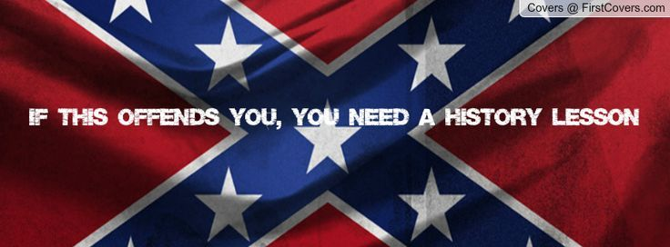 Rebel Flag Backgrounds for Facebook | Rebel Flag Facebook Cover ...