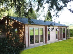 Stephs Green Space: Top 10 Uses for Your Garden Log Cabin