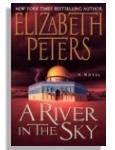 River in the Sky  by Elizabeth Peters