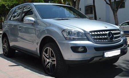 1000 ideas about mercedes ml320 on pinterest mercedes for Mercedes benz independence blvd