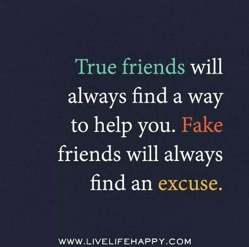 Quotes For Real Friendship: 1000+ Ideas About Fake Friendship On Pinterest