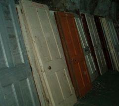 4 & 6 Panel Doors