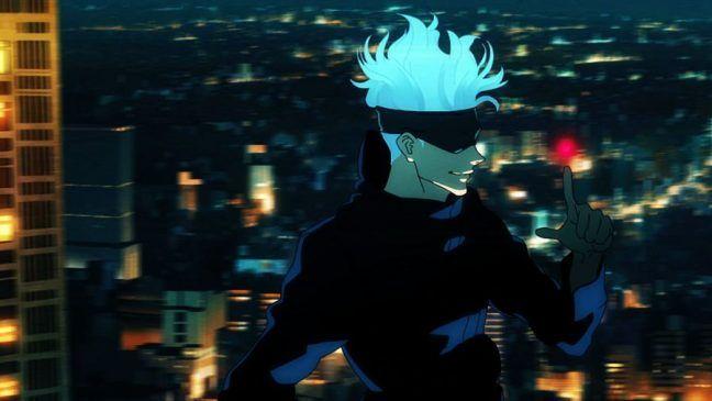Jujutsu Kaisen Episode 1 Discussion Gallery Anime Shelter In 2021 Jujutsu Anime Dream Anime