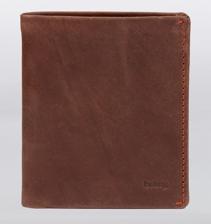 Bellroy Note Sleeve Wallet - Limited Edition Cocoa/Java - Rushfaster.com.au Australia