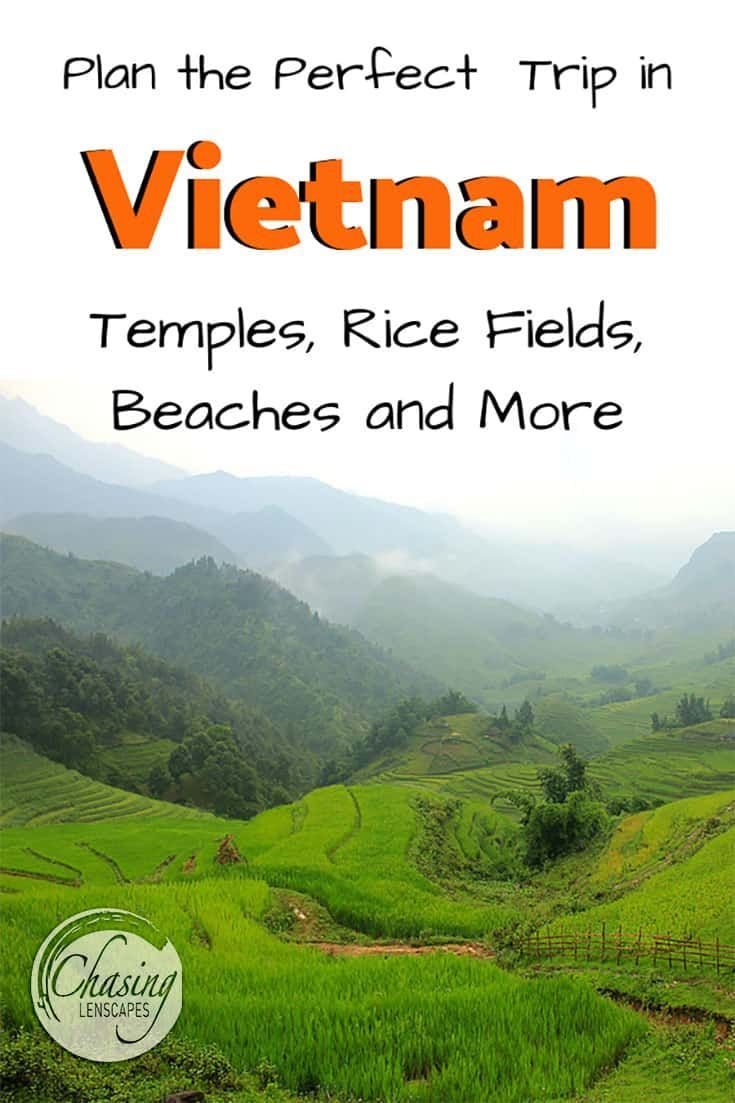 Vietnam Bucket List – Tips for Your Perfect Itinerary