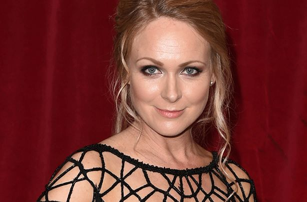 Emmerdale's Michelle Hardwick confirms split from wife Rosie Nicholl - goodtoknow