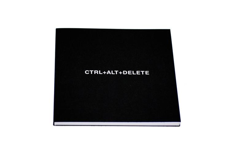IT 703 – ctrl+alt+delete