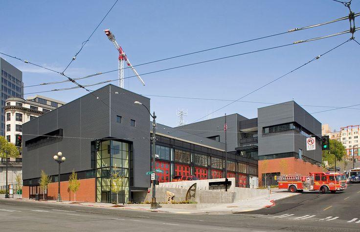 Us Kilgore Dispatcher: Seattle, Washington US. , Architect