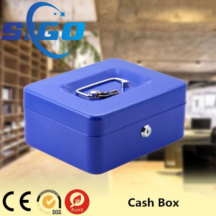 SIGO Brand sentry money safe box price