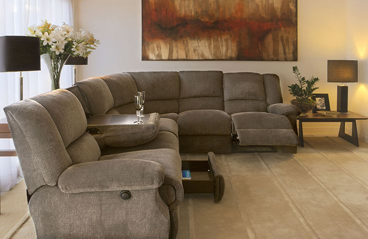 sofas retrateis e reclinaveis - Google Search