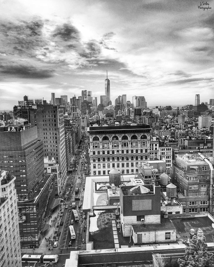 288 Best NY In Black Images On Pinterest