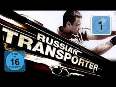 RUSSIAN TRANSPORTER 2015 - Actionfilmer HD