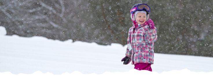 Brilliant Downhill Skiing Edmonton