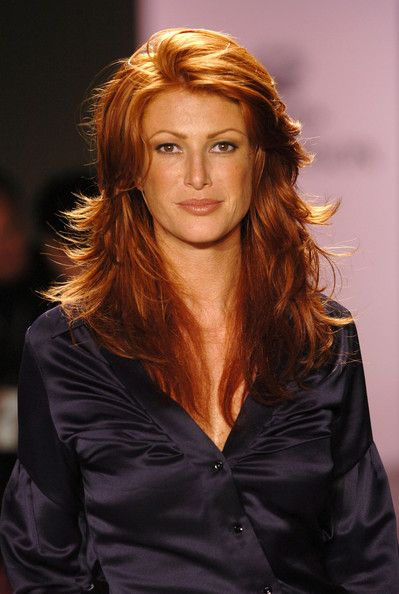42 best images about angie everhart on pinterest trigger