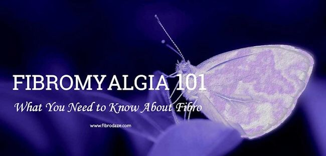 This article explains what you need to know about fibromyalgia syndrome. What it is, who gets it, what causes it, and how Fibro is diagnosed and treated.