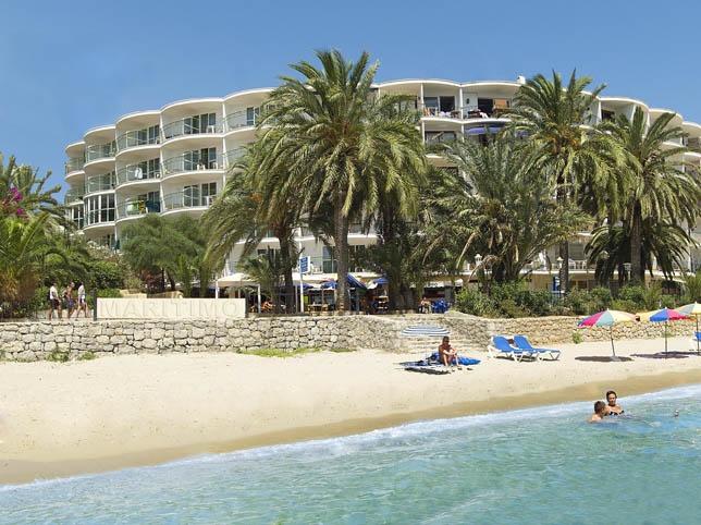 Awesome HOTELS IBIZA - All IBIZA HOTELS, HOSTELS and APARTMENTS, IBIZA, Balearic Islands, Spain  pic