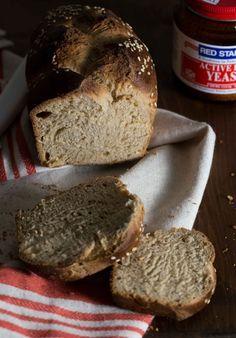 Ultimate Whole Wheat Challah