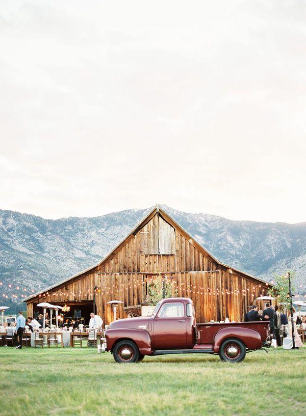 BARN.: Pickup Trucks, Old Trucks, Parties, Lakes Tahoe, Barns Photography, Barns Wedding, Rustic Barns, Www Josevillaphoto Com Reading, Old Barns