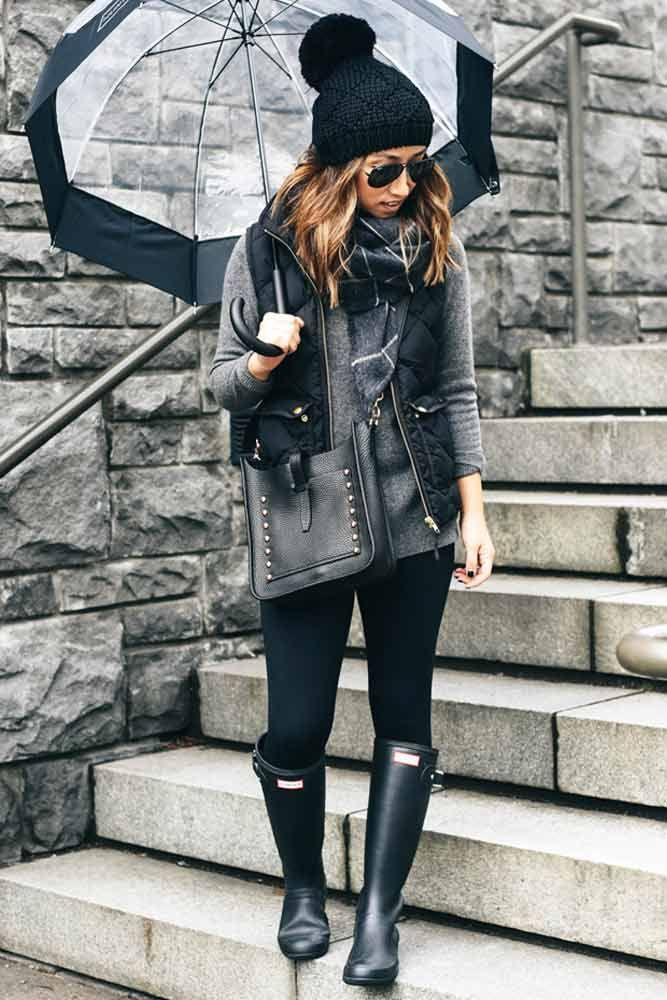 dress up rain boots
