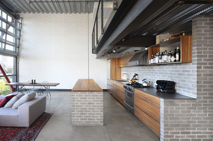Gallery of Capitol Hill Loft Renovation / SHED Architecture & Design - 7