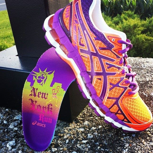 asics gel-kayano 20 road running shoes - womens