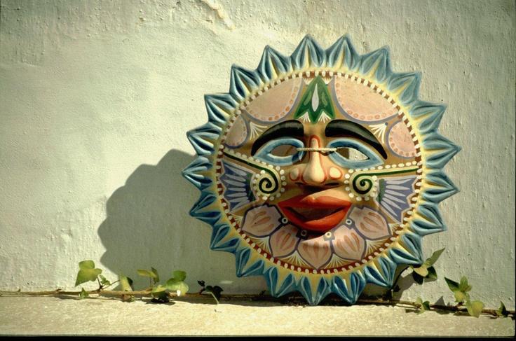 Un sol como una casa