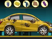 Wash Your Car is a Other game 2 play online at GaHe.Com. You can play Wash Your Car in full-screen mode in your browser for free without any annoying AD.