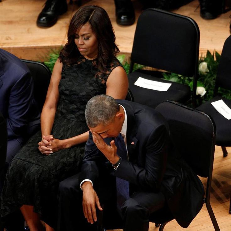 The grief this man has endured. I LOVE YOU PRESIDENT OBAMA!!!!!